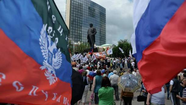 Боевикам на Донбассе не хватает личного состава