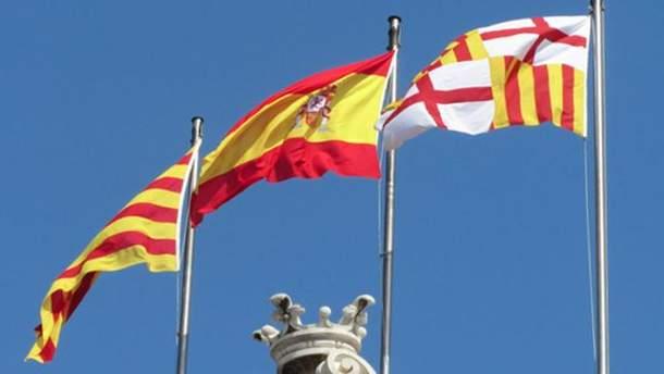 Іспанія має намір прийняти 155 статтю
