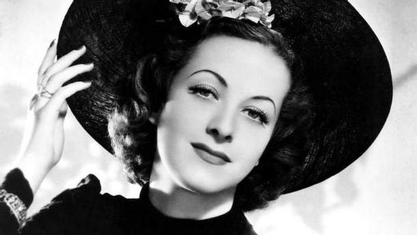Легендарна французька актриса Даніель Дар'є померла у віці 100 років