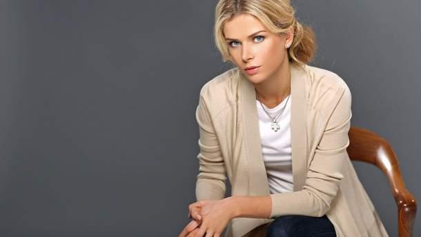 В Раду у Louis Vuitton: депутатка одягла сукню за 101 тисячу гривень