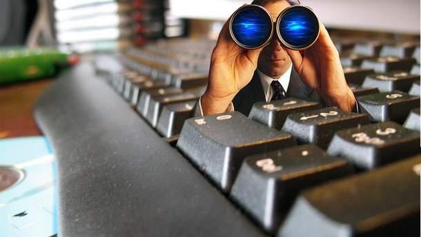 Спецслужбы Британии незаконно собирали информацию о жителях Соединенного Королевства в соцсетях