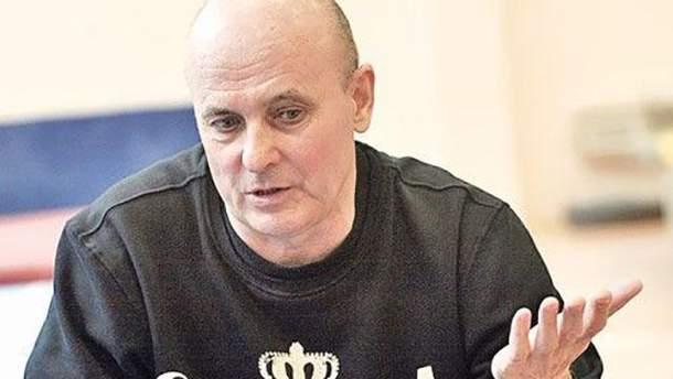Тренер збірної Білорусі не вірить, що Щерба міг зґвалтувати Гуцу