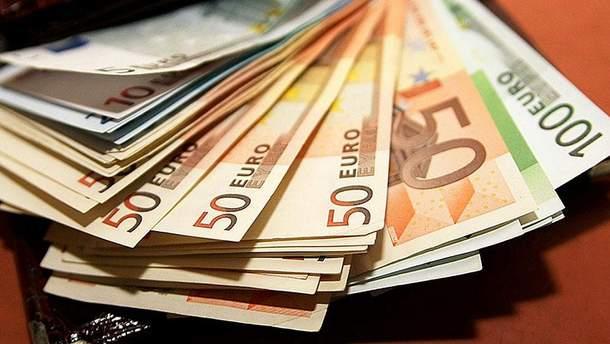 Готівковий курс валют 20 жовтня в Україні