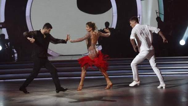 """""""Танці з зірками 2017"""" 9 випуск: яка пара покинула півфінал проекту"""