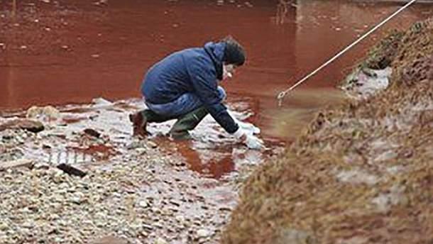 Від забруднення довколишнього середовища помирає найбільше людей
