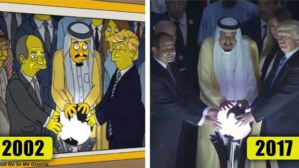 """16 неймовірних пророцтв мультсеріалу """"Сімпсони"""", які здійснились"""