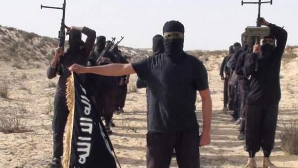 Бойовики в Єгипті знищили понад 30 поліцейських