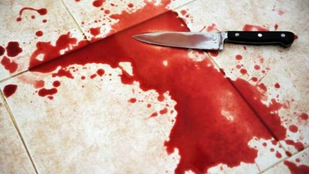 На Київщині вбили ветерана АТО