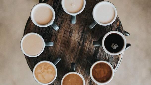 Кава покращує пам'ять