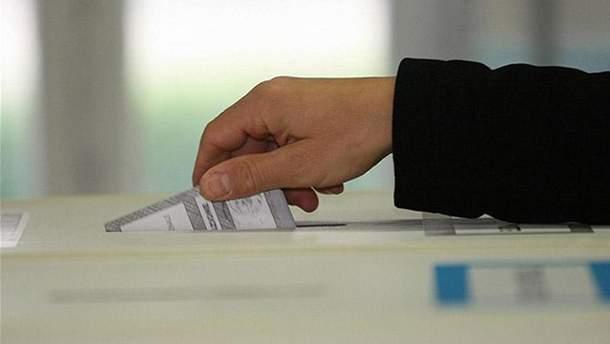 Референдум в Італії