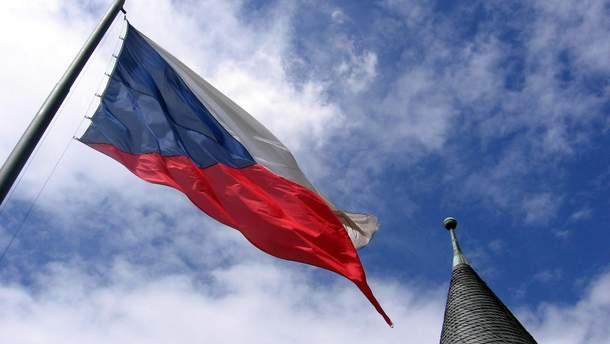 Чехія свій вибір зробила