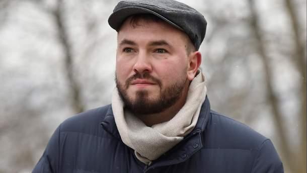 Андрей Лозовой в столкновении не пострадал