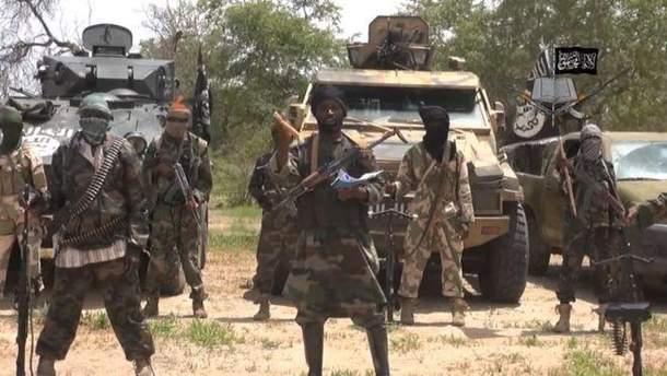 """К теракту могут быть причастны бойцы """"Боко Харам"""""""