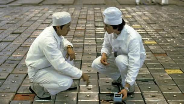 Південна Корея знову задумалася за ядерні реактори