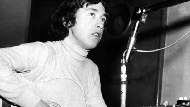Умер Джордж Янг – бывший участник AC/DC
