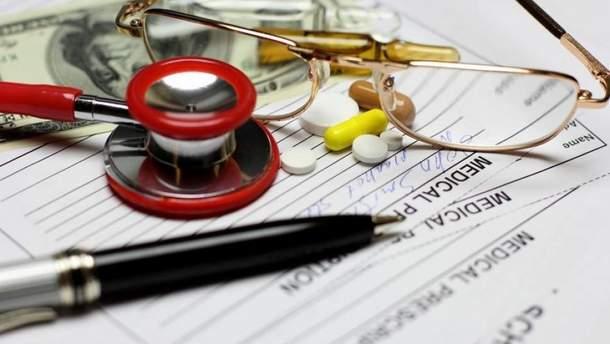 Как украинцам решить проблемы медицины?