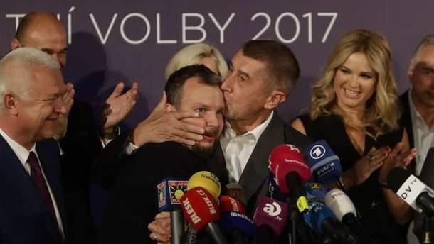 На виборах у Чехії перемогла популістська партія ANO: чого чекати Україні?