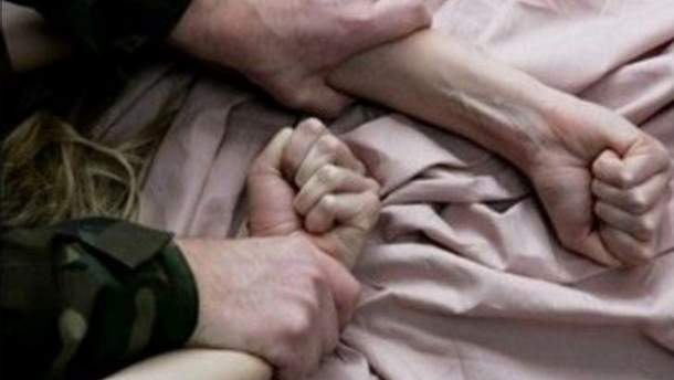 На оккупированном Донбассе зафиксировано свыше 200 случаев секс-насилия