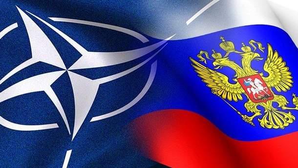 У НАТО недостаточно возможностей для сдерживания агрессии России