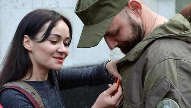 УПЦ наградила россиян, которые воюют за Украину