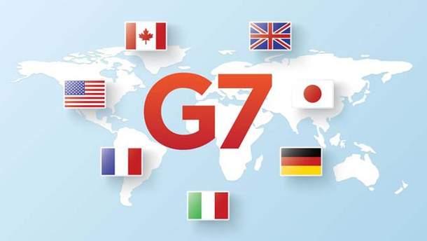 Страны G7 приветствовали украинскую медреформу