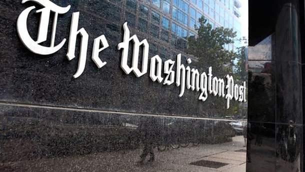 """The Washington Post закликає зробити """"наступний крок"""" у процесі військової підтримки України"""