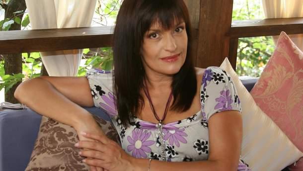 Ірина Алцибєєва