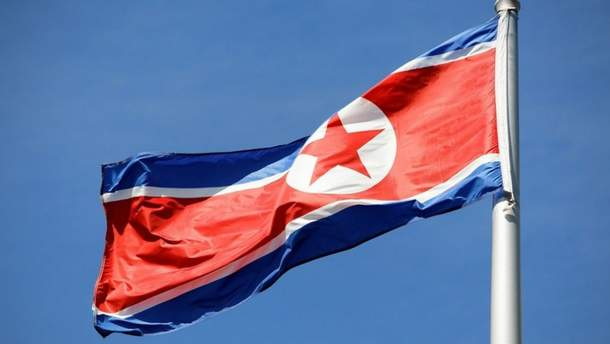 На КНДР будуть тиснути три країни