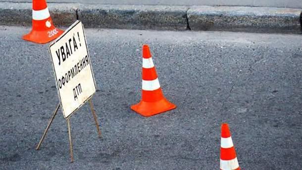 Пьяный водитель едва не повторил харьковскую трагедию в Черкассах