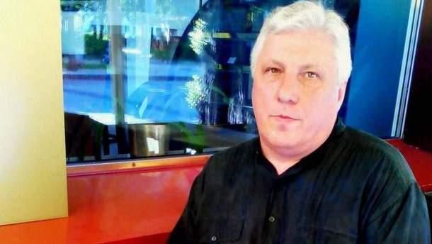 """Российский политолог раскопал, кто на самом деле убил """"Моторолу"""""""