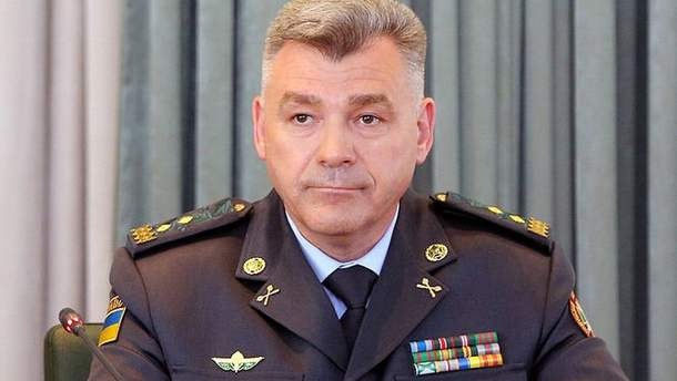 Кордон України з Росією облаштують на 1,2 млрд грн, заявив Цигикал