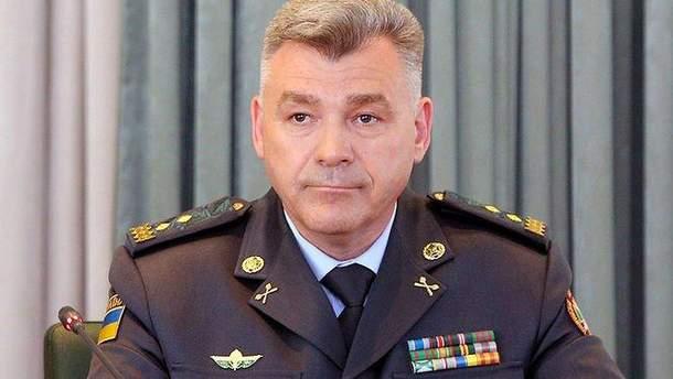 Границу Украины с Россией обустроят на 1,2 миллиарда гривен, заявил Цигикал