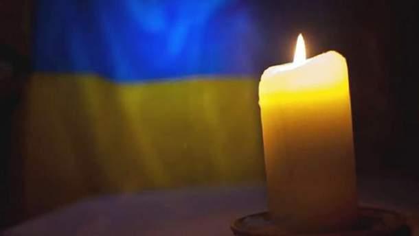 На Донбасі загинули два Герої