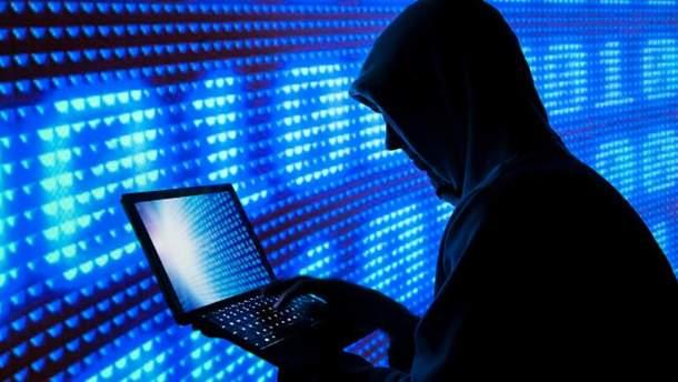 В Украине наблюдают новую хакерскую атаку