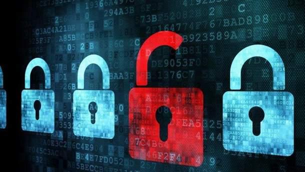 Интернет-ресурсы Украины страдают от нового вируса-шифровальщика BadRabbit