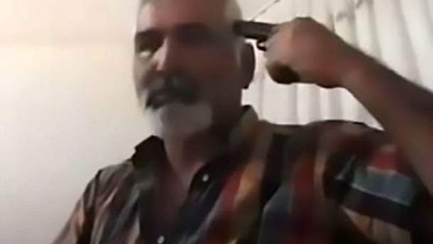 В Турции мужчина покончил с жизнью онлайн