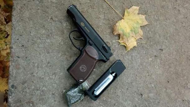 У Херсоні підліток влаштував стрілянину