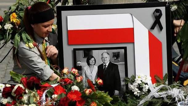 Смоленская катастрофа: Россия удалила из отчета важные доказательства