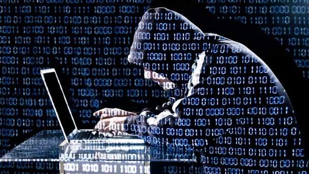 Кібератака 24 жовтня в Україні та Росії