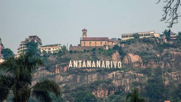 Антананаріву