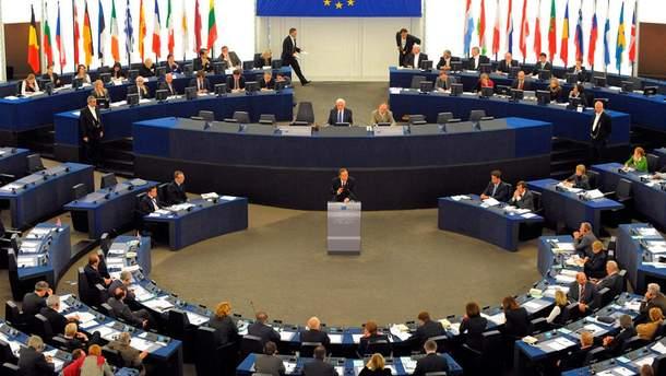 Нові правила перетину Шенгену