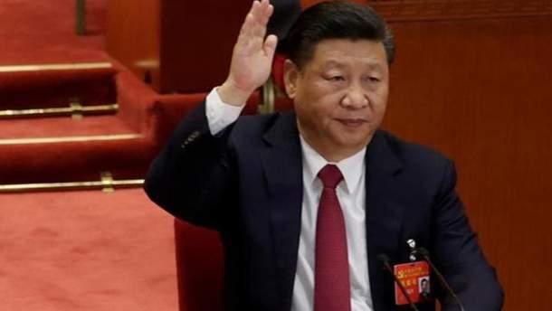 Курс на диктатуру: лідер комуністичного Китаю укріпив свою владу, порушивши важливу традицію