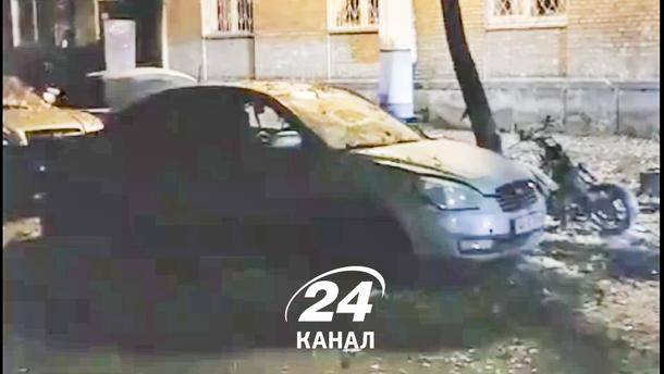 Покушение на Мосийчука: пресс-секретарь нардепа рассказала детали взрыва