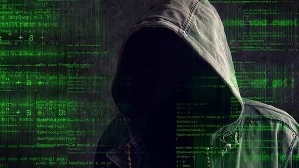 Хакери блокують гроші терористів