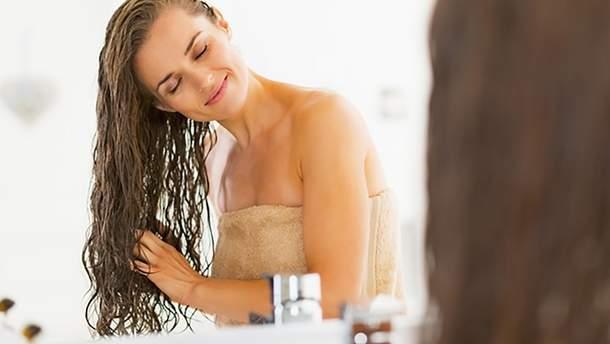 Как помыть голову без шампуня: 3 неожиданных способа