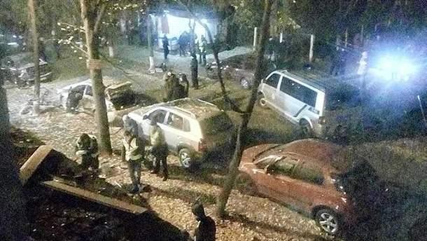 Покушение на Мосийчука: полиция обнародовала фото погибших