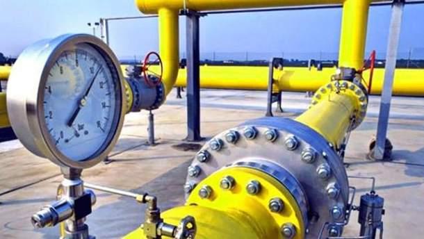 Киев и Москва рассматривают несколько судебных исков за транзит российского газа