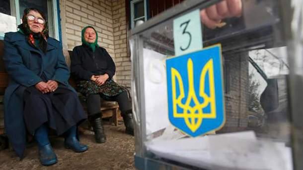 Выборы пройдут 24 декабря 2017 года