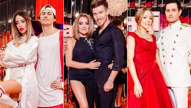 """Фінал """"Танці з зірками 2017"""" 10 випуск: переможець проекту"""