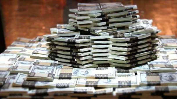 ТОП-10 самых богатых людей